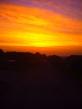 Zimny poranek na Oporowie