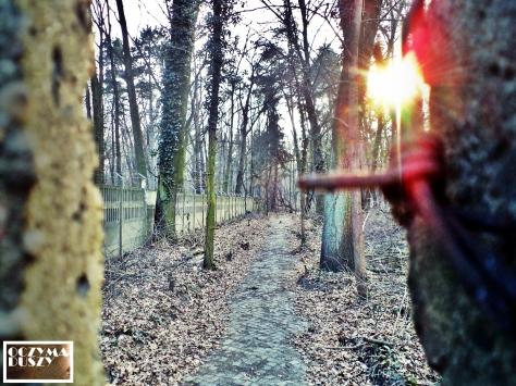 Ścieżka umarłych