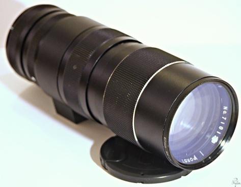 Obiektyw PORST Tele Zoom Auto 1:4/70~220