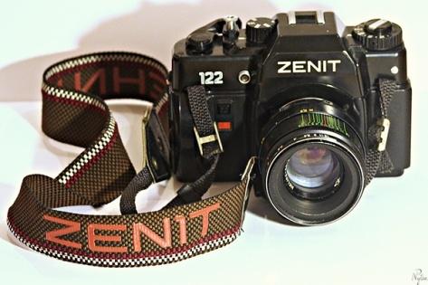 Zenit 122 również z Heliosem 44-2