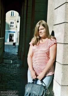 Ania pod arkadami, Opole