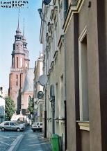 Bazylika katedralna Podwyższenia Krzyża Świętego, Opole