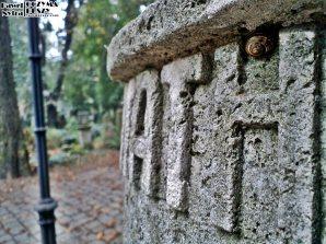 Stary Cmentarz Żydowski, Wrocław (11)