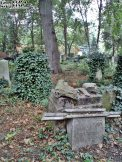 Stary Cmentarz Żydowski, Wrocław (13)