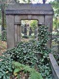 Stary Cmentarz Żydowski, Wrocław (15)