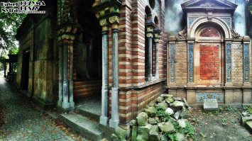 Stary Cmentarz Żydowski, Wrocław (19)