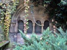 Stary Cmentarz Żydowski, Wrocław (27)