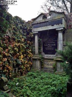 Stary Cmentarz Żydowski, Wrocław (32)