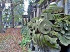 Stary Cmentarz Żydowski, Wrocław (34)