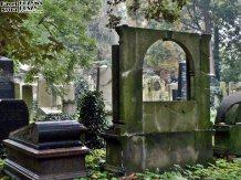 Stary Cmentarz Żydowski, Wrocław (38)