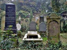 Stary Cmentarz Żydowski, Wrocław (39)