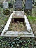 Stary Cmentarz Żydowski, Wrocław (40)
