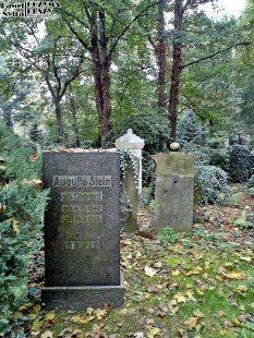 Stary Cmentarz Żydowski, Wrocław (43)