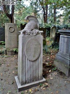 Stary Cmentarz Żydowski, Wrocław (44)