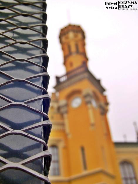 Dworzec we Wrocławiu z nieco innej perspektywy