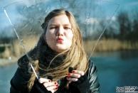 Ania i lód (2)