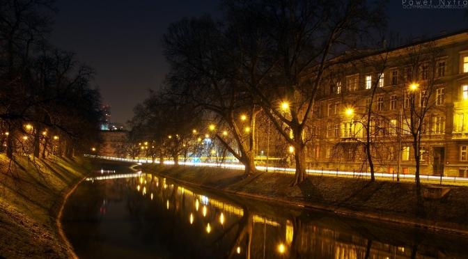 Wieczorem we Wrocławiu