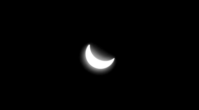 Zaćmienie Słońca 20-03-2015