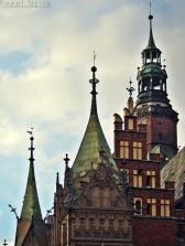Wieże Ratusza