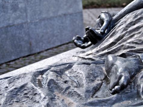 Pomnik Ofiar Zbrodni Katyńskiej we Wrocławiu