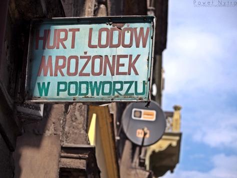 Ul. Dworcowa. W niektórych miejscach Wrocławia czas jakby stanął w miejscu.