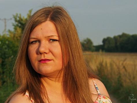 Ania i łąki sierpnia 4