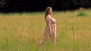Ania i łąki sierpnia 8