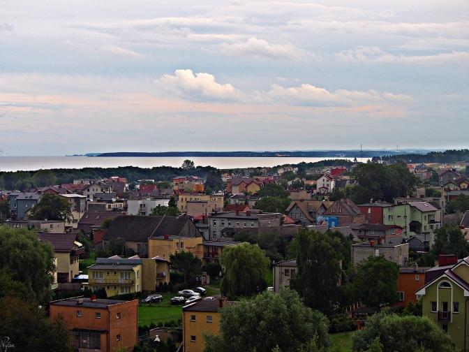 Widokówki z Władysławowa
